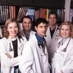 Thinking of Medical School?