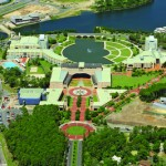 Bond University, Queensland Australia