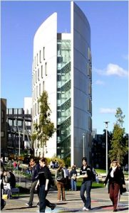 KOM | Deakin University (Deakin-Burwood-Campus2-181x300)