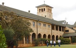 Australian Catholic University in Australia
