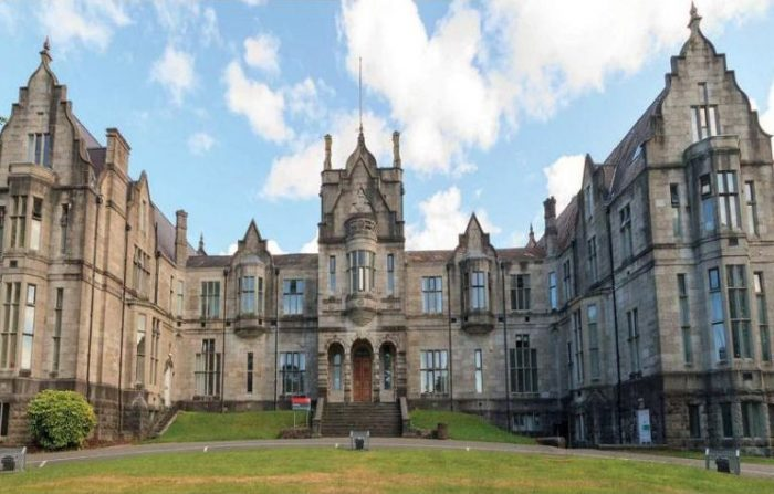Choose Bangor University: Top 15 in the UK for student satisfaction