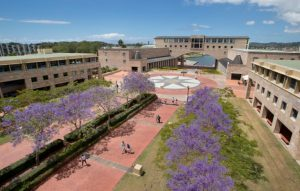 Bond University in Australia