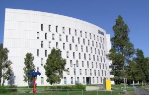 Deakin University in Australia