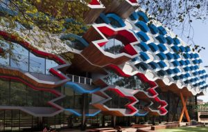 La Trobe University in Australia