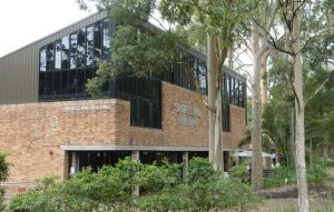 University of Newcastle in Australia
