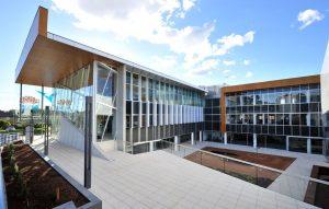 Western Sydney University in Australia