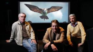 Flinders offers Training Ground for Hollywood Hopefuls