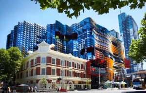 RMIT University in Australia