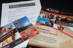 KOM tours Western Canada with Griffith University
