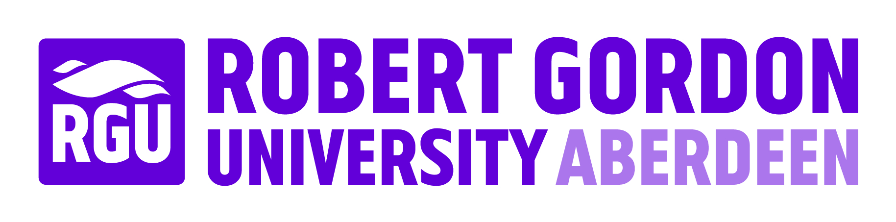RGU Riverside Logo PURPLE AW copy