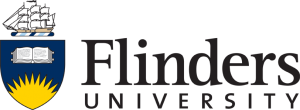 Flinders logo small horizontal 2011