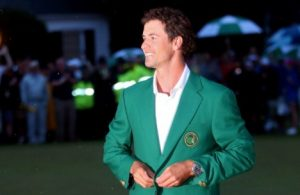 Image from 'Australian, Adam Scott, masters the Masters & the Griffith connection'