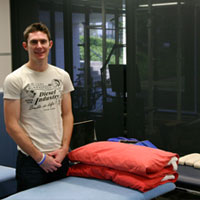 Image from Bond University welcomes Canadian students to Physiotherapy School