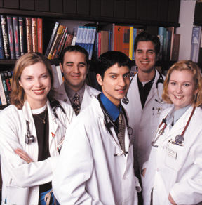 Image from KOM's Australian Medical Schools still accepting applications