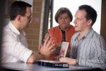 La Trobe University – Master of Speech Pathology