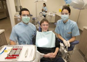 Image from 'Griffith University Warwick Dental Clinic opens to public'