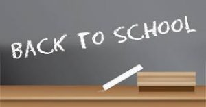Image from Back To School for KOM Consultants