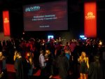 KOM Consultants shares a great weekend with Griffith University