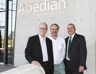 Bond School of Architecture