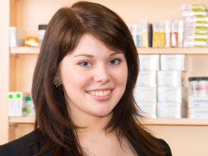 Image from LaTrobe Pharmacy Student wins National Award