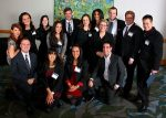 Bond University Canadian Law Graduate Celebrations in Canada