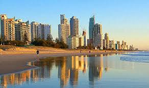 Image from Canadian student talks about Living on the Gold Coast at Griffith University