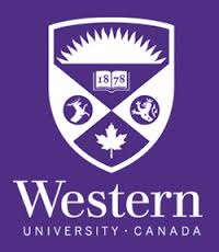Image from KOM and Bond visit Western University on Monday