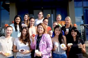 Image from 'Bond makes history with 'Australian first' Postgraduate Nutrition Programs'