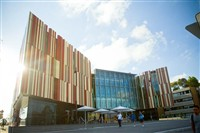 Macquarie campus