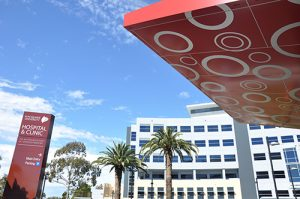 Image from Macquarie University New Faculty of Medicine and Health Sciences