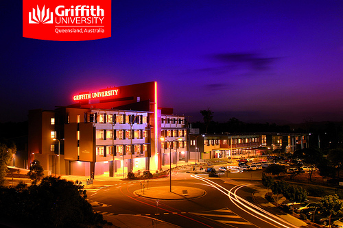 Griffith University Gold Coast Campus