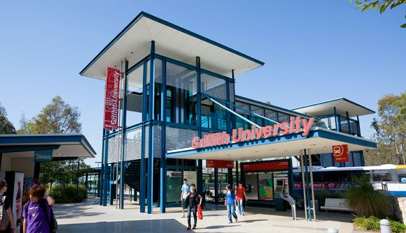 Griffith University Mt. Gravatt Campus