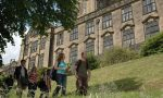 Bangor University give a special welcome to their International students