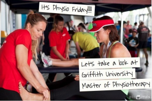 Image from 'It's Physio Friday!!!'