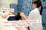 Today on Physio Friday …