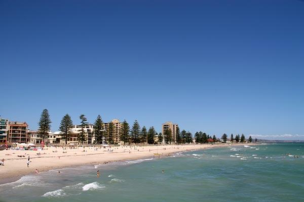 Kom Living In Adelaide