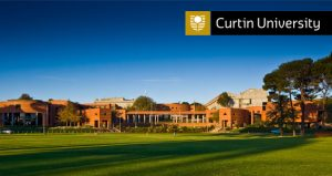 Image from Curtin University International Scholarship Program