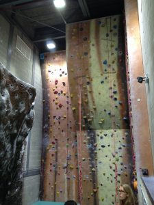 Image from Sport Facilities at Bangor University