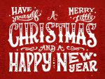 Happy Christmas from KOM Consultants
