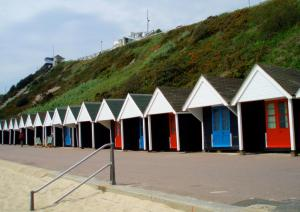 Image from 10 things to do in Bournemouth