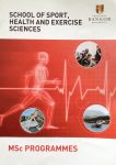 Sport, Health & Exercise Science at Bangor