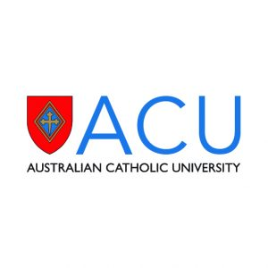 Image from Scholarships at Australian Catholic University