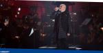 Uni of South Australia Award Peter Gabriel with Hon Doc