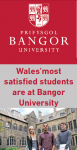 Bangor Uni Nominated for Six Awards