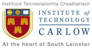 Institute of Technology, Carlow Logo