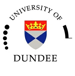 Image from 'University of Dundee, 1st in Scotland'