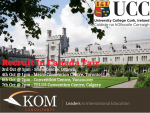 10 GREAT Reasons to Study Pharmacy in UCC