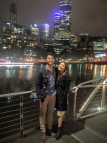 Image from 'Weekend Trip To Melbourne'