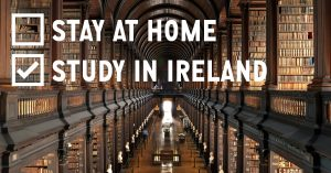 Image from Cheap Flights To Study In Ireland
