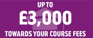 Image from 'Great News From RGU'